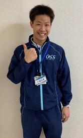 茨木コーチ